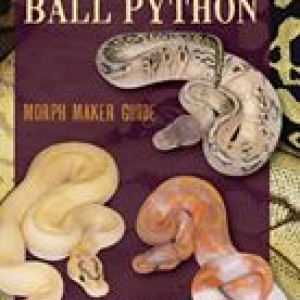 The complete ball python